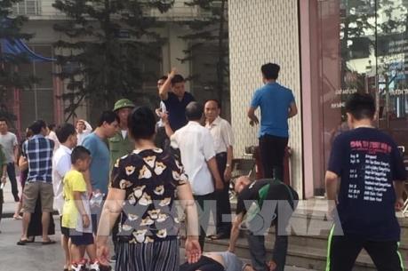 Công an Hà Nội thông tin chính thức vụ nổ tại khu vực Linh Đàm
