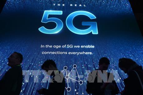 Qualcomm sẽ tung ra thị trường điện thoại di động 5G với modem cao cấp