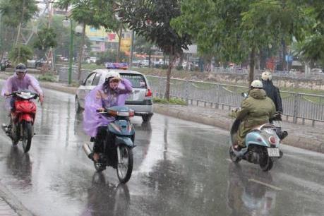 Dự báo thời tiết ngày mai 12/9: Bắc Bộ và Trung Bộ mưa dông