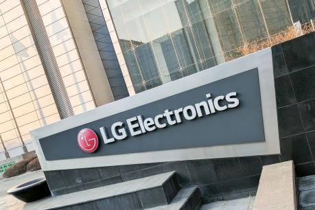 LG Electronics mở rộng kinh doanh trên thị trường thiết bị gia dụng