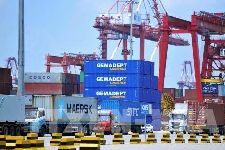FDI đổ vào Trung Quốc tăng ổn định bất chấp bất ổn toàn cầu