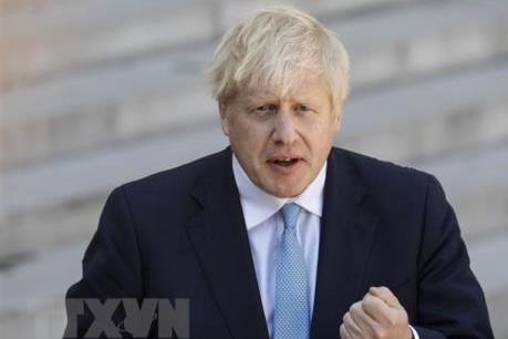 """Thủ tướng Anh kiên quyết không lùi ngày """"ly hôn"""""""