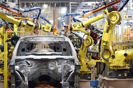 Khó khăn trong đàm phán hợp đồng giữa UAW và các nhà chế tạo ô tô Mỹ