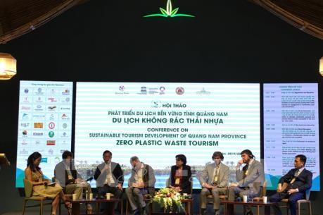 Du lịch Việt Nam: Hướng tới du lịch không rác thải nhựa
