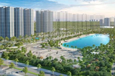 """Vinhomes Smart City được vinh danh là """"Nhà phát triển đô thị tốt nhất"""" tại JIPA"""