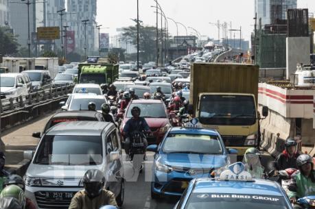 Kế hoạch di dời thủ đô Jakarta được người dân Indonesia ủng hộ