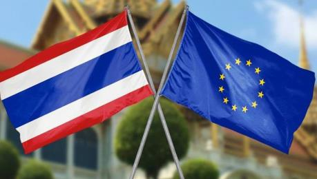 EU lạc quan về đàm phán FTA với Thái Lan sẽ được nối lại