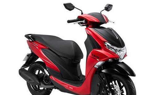 Bảng giá xe máy Yamaha tháng 9/2019, mua xe tặng điện thoại A10