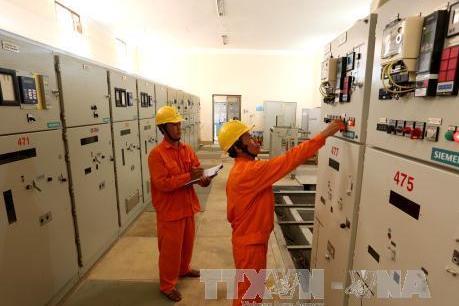 Quảng Trị cấp điện trở lại cho hơn 700 hộ dân bị ảnh hưởng mưa lũ
