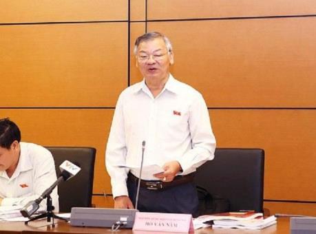 Ban Bí thư thi hành kỷ luật 2 lãnh đạo của Đồng Nai