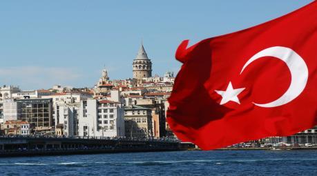 """Thổ Nhĩ Kỳ """"đắc lợi"""" nhờ thương chiến Mỹ-Trung"""