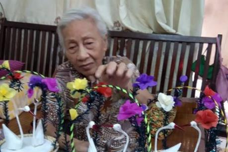 Giữ hồn Trung Thu truyền thống: Bài 1: Thiên nga bông – đồ chơi đậm nét Việt