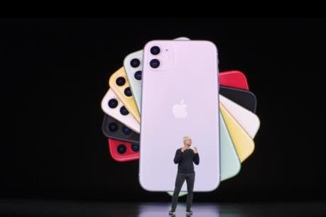 Apple chính thức mở bán các mẫu iPhone 11 tại Nhật Bản