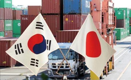 Hàn Quốc khiếu nại lên WTO biện pháp siết chặt xuất khẩu của Nhật Bản