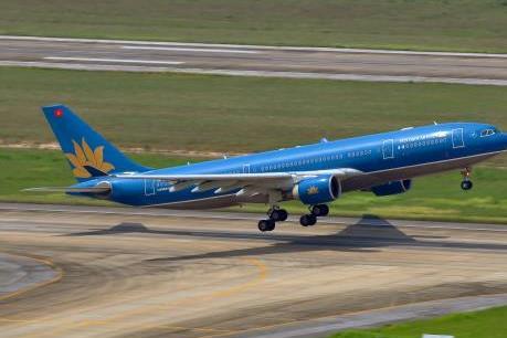 Nâng cấp đội tàu bay thân rộng, Vietnam Airlines ngừng khai thác đội bay Airbus A330