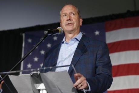 Thành viên đảng Cộng hòa chiến thắng trong cuộc bầu cử bổ sung vào Hạ viện Mỹ