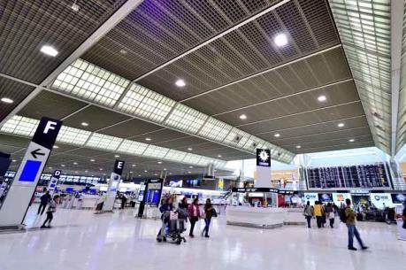 Nhật Bản tăng cường kiểm tra an ninh tại các sân bay