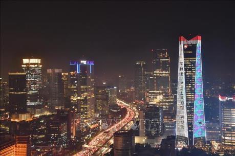 Kết quả hình ảnh cho indonesia đặt mục tiêu điện khí hóa 100% vào năm 2020
