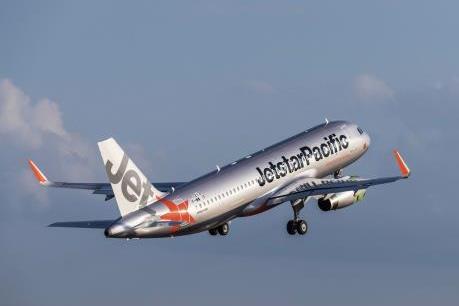 Jetstar Pacific kích cầu du lịch với chương trình bay 2 tặng 1 giữa Vinh – Cam Ranh