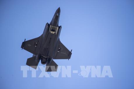 Bộ Ngoại giao Mỹ chấp thuận thương vụ bán F-35 cho Ba Lan