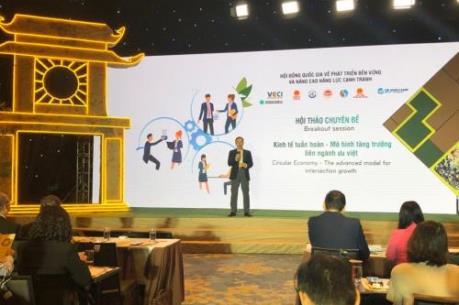 Hội nghị toàn quốc về Phát triển bền vững năm 2019