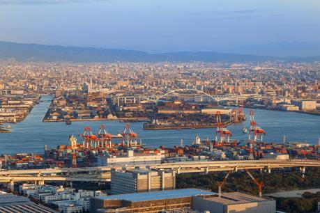 Nhập khẩu hàng tiêu dùng Nhật Bản vào Hàn Quốc sụt giảm mạnh