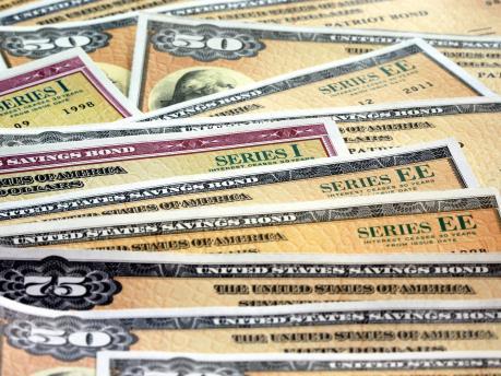 Mỹ sẽ phát hành trái phiếu chính phủ kỳ hạn 50 năm