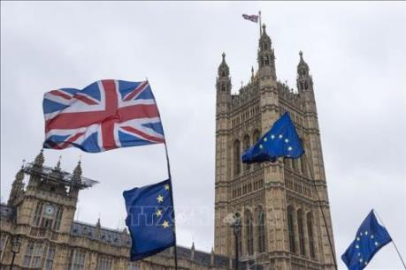 Châu Âu không muốn bị đổ lỗi gây ra Brexit không thỏa thuận