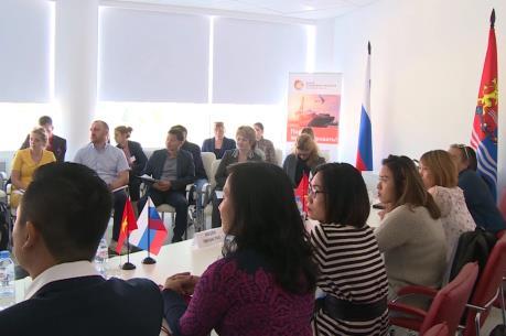 Cơ hội giao thương cho doanh nghiệp Việt - Nga