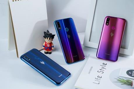 VinSmart sắp ra mắt điện thoại Joy2+