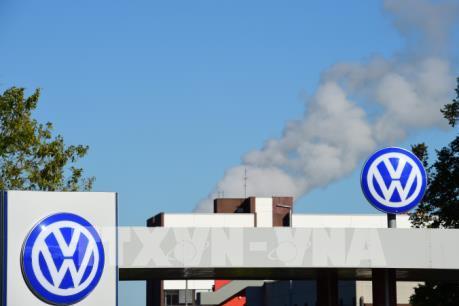 Volkswagen dự định đầu tư 4,4 tỷ USD vào Trung Quốc trong năm 2020