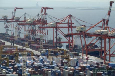 Dự báo những tác động của FTA Mỹ-Nhật đối với kinh tế Hàn Quốc