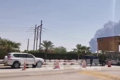 Liên hợp quốc sẽ điều tra vụ tấn công cơ sở lọc dầu ở Saudi Arabia