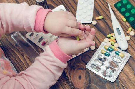 80 trẻ ở Trường Mầm non xã Thụy Liễu nhập viện nghi bị ngộ độc thực phẩm