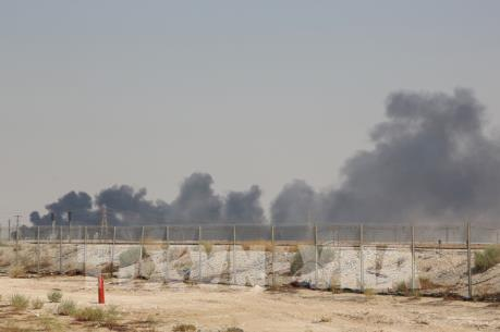 Trung Quốc kêu gọi điều tra khách quan vụ tấn công cơ sở dầu mỏ ở Saudi Arabia