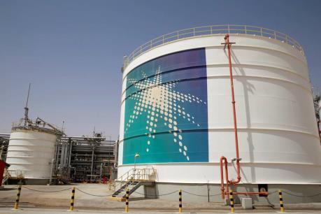 Aramco đang cần mua các sản phẩm dầu mỏ giao ngay