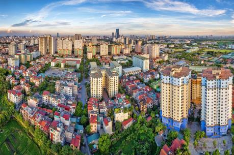 Tìm nguồn lực cho phát triển đô thị