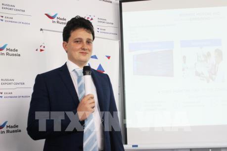 Việt Nam là thị trường chiến lược xuất khẩu của Nga ở ASEAN