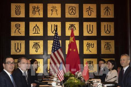 Đàm phán thương mại Mỹ - Trung Quốc sẽ chỉ tháo gỡ về hình thức