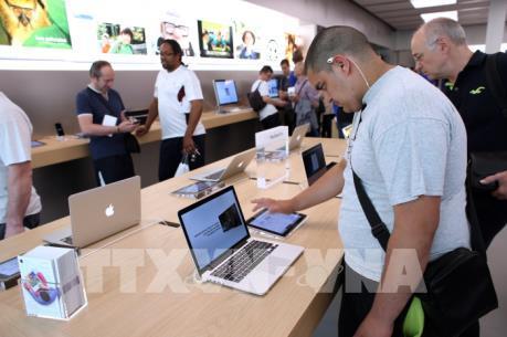 Nhiều hãng truyền thông Mỹ kêu gọi Apple giảm phí giao dịch trên App Store