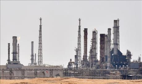 Saudi Arabia tuyên bố sẽ khôi phục sản lượng dầu mỏ vào cuối tháng 9