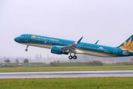 Vietnam Airlines điều chỉnh khai thác do ảnh hưởng của bão Hagibis tại khu vực Nhật Bản