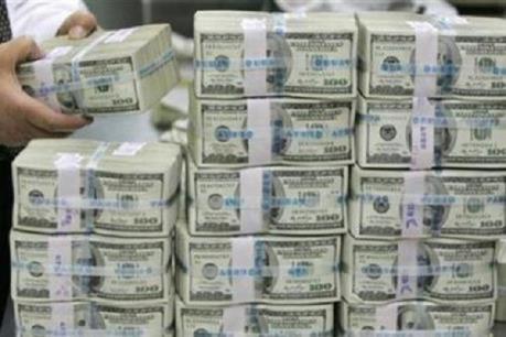 Fed chi nhánh New York tiếp tục bơm tiền vào các thị trường tài chính Mỹ