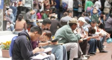 Tỷ lệ thất nghiệp tại Mỹ Latinh và Caribe cao nhất trong thập kỷ qua