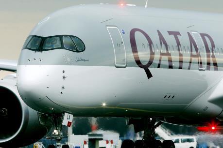 Hàng không Qatar Airways lỗ gần 640 triệu USD