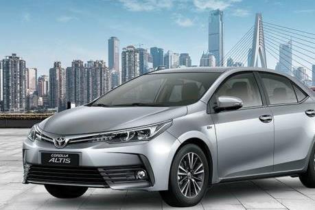 Thực hư về thông tin Toyota Việt Nam sắp giới thiệu Corolla Altis mới