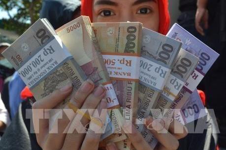 Dịch COVID-19: Indonesia sắp tung gói kích thích kinh tế 725 triệu USD