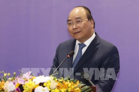 Thủ tướng: Lấy doanh nghiệp làm trung tâm, động lực phát triển