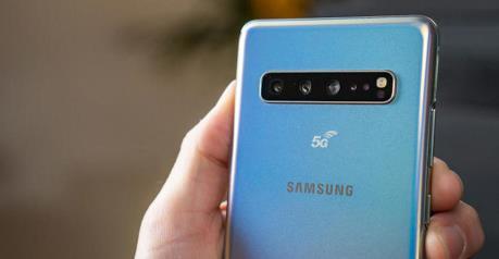 Samsung Galaxy S10 5G bán chạy nhất tại Hàn Quốc trong quý II/2019