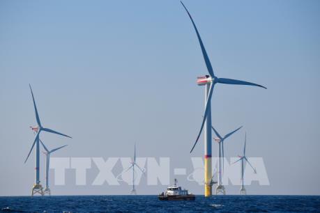 Sắp xây dựng trang trại điện gió ngoài khơi lớn nhất thế giới